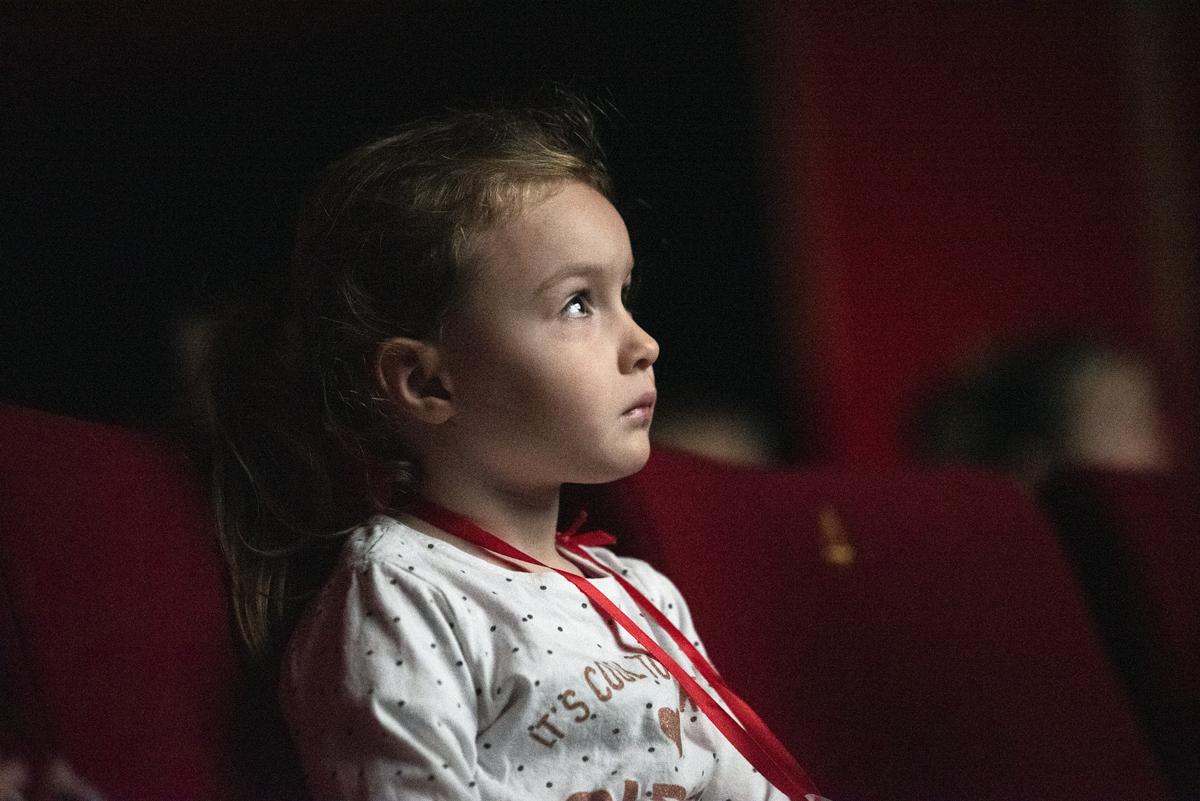 Cinemini: igrivi prvi koraki v film
