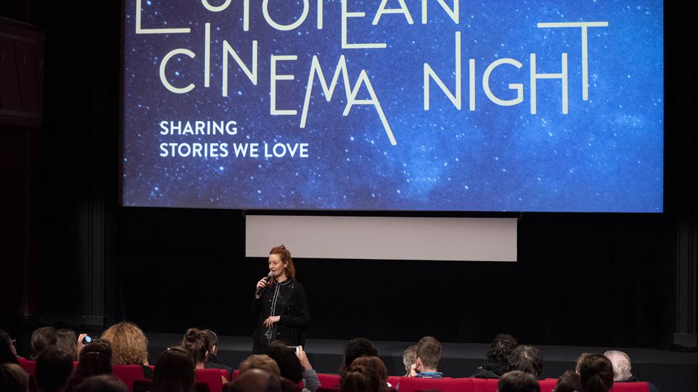 Lastovke iz Kabula na Noči evropskega filma 2019