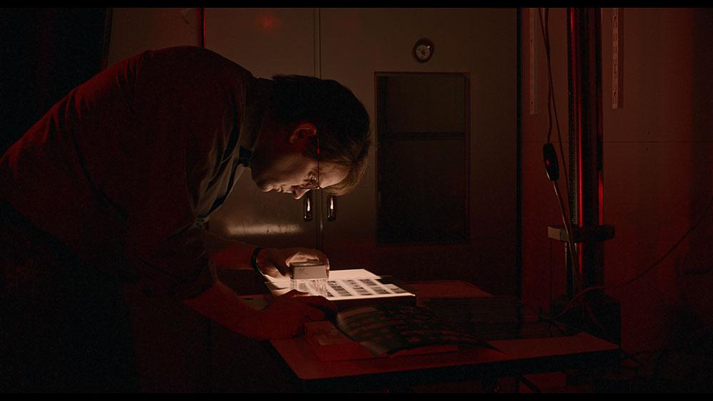 Stieg Larsson: mož, ki se je igral z ognjem