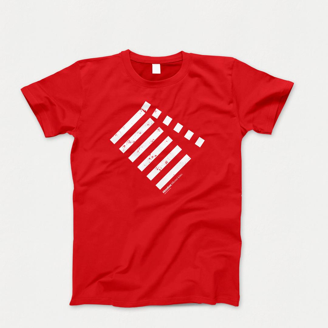 Nove majice Kinodvor