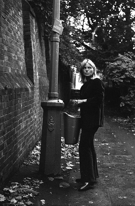 Marianne & Leonard: Ljubezenske pesmi
