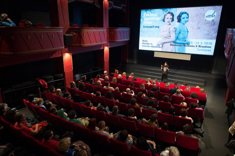 Kinodvor voted the best cinema