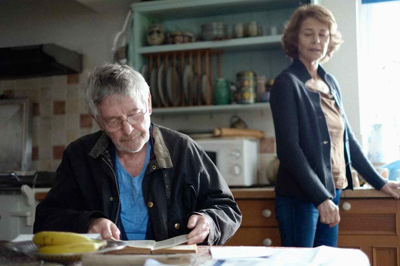 Filmska srečanja ob kavi: pogovor po projekciji filma 45 let