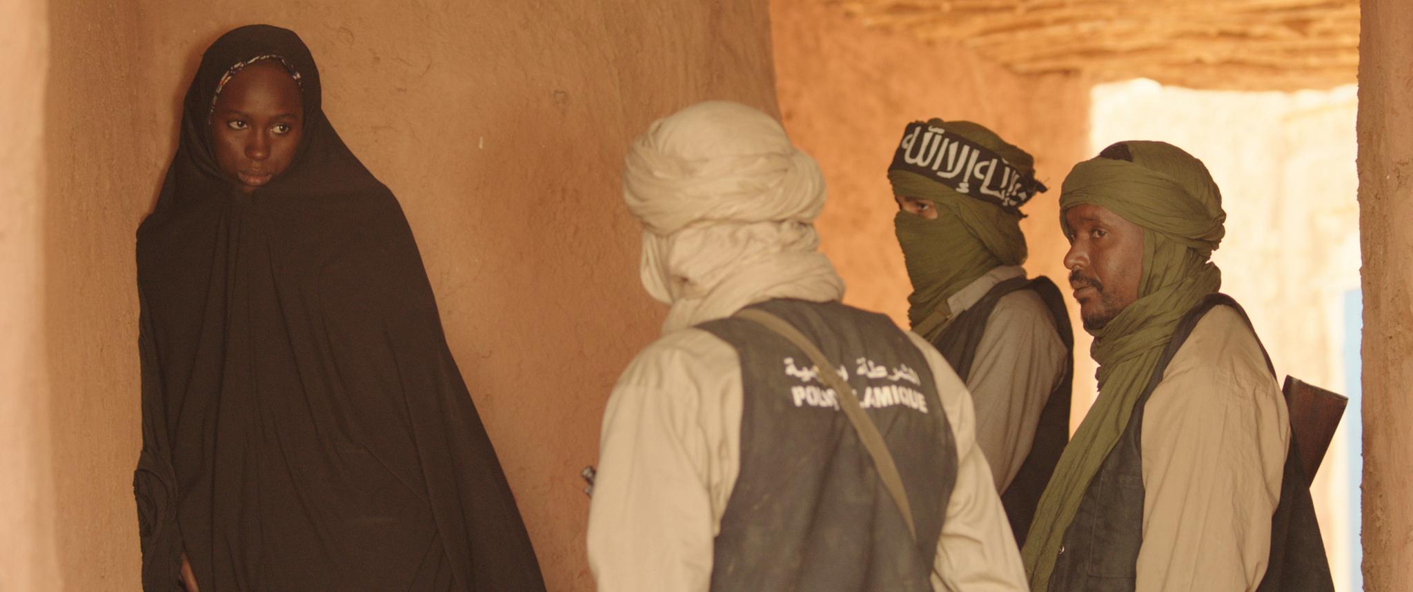 Filmska srečanja ob kavi: pogovor po projekciji filma Timbuktu