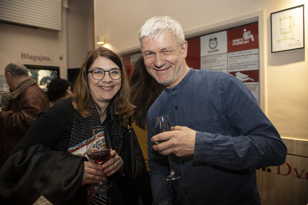 10 LET AKMS: jubilejni programi in dogodki v Art kino mreži Slovenije