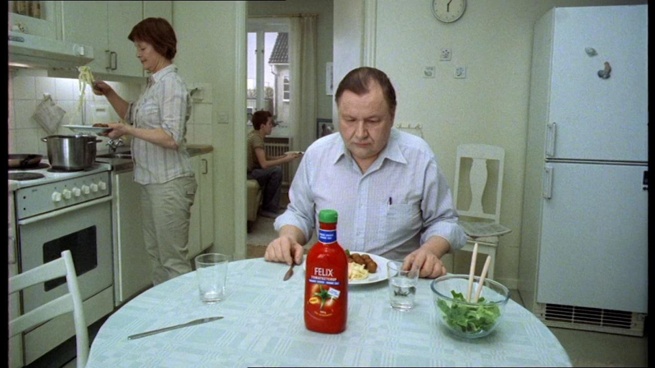 Roy Andersson: izbor reklam