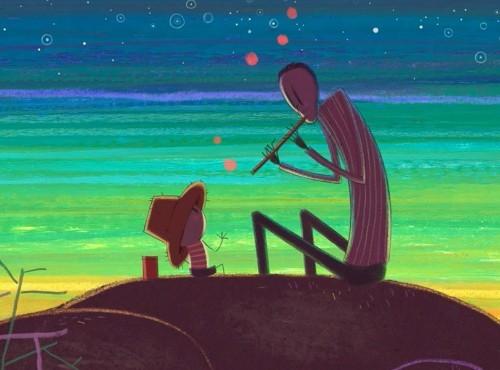 Animirani film – priporočila za predmet Filmska vzgoja