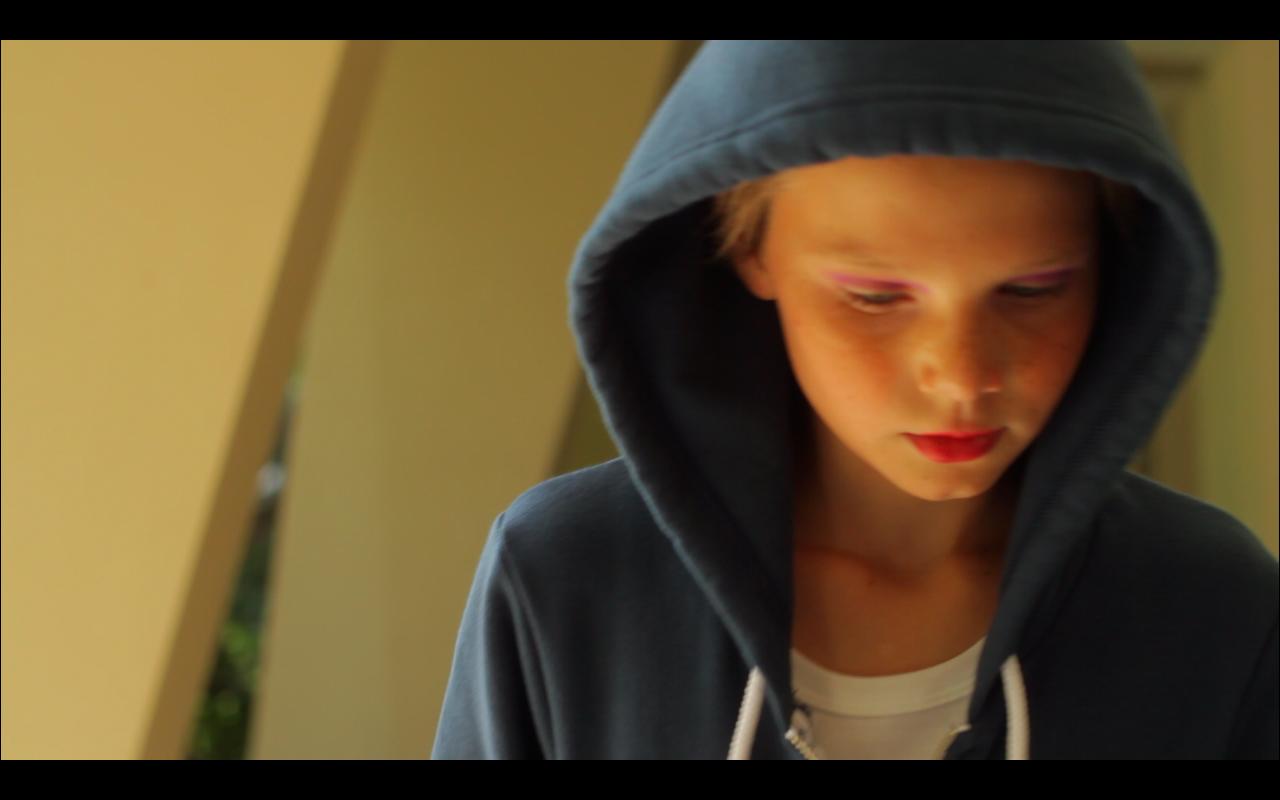 Filmska srečanja ob kavi: posnetek pogovora ob projekciji filma Pobalinka