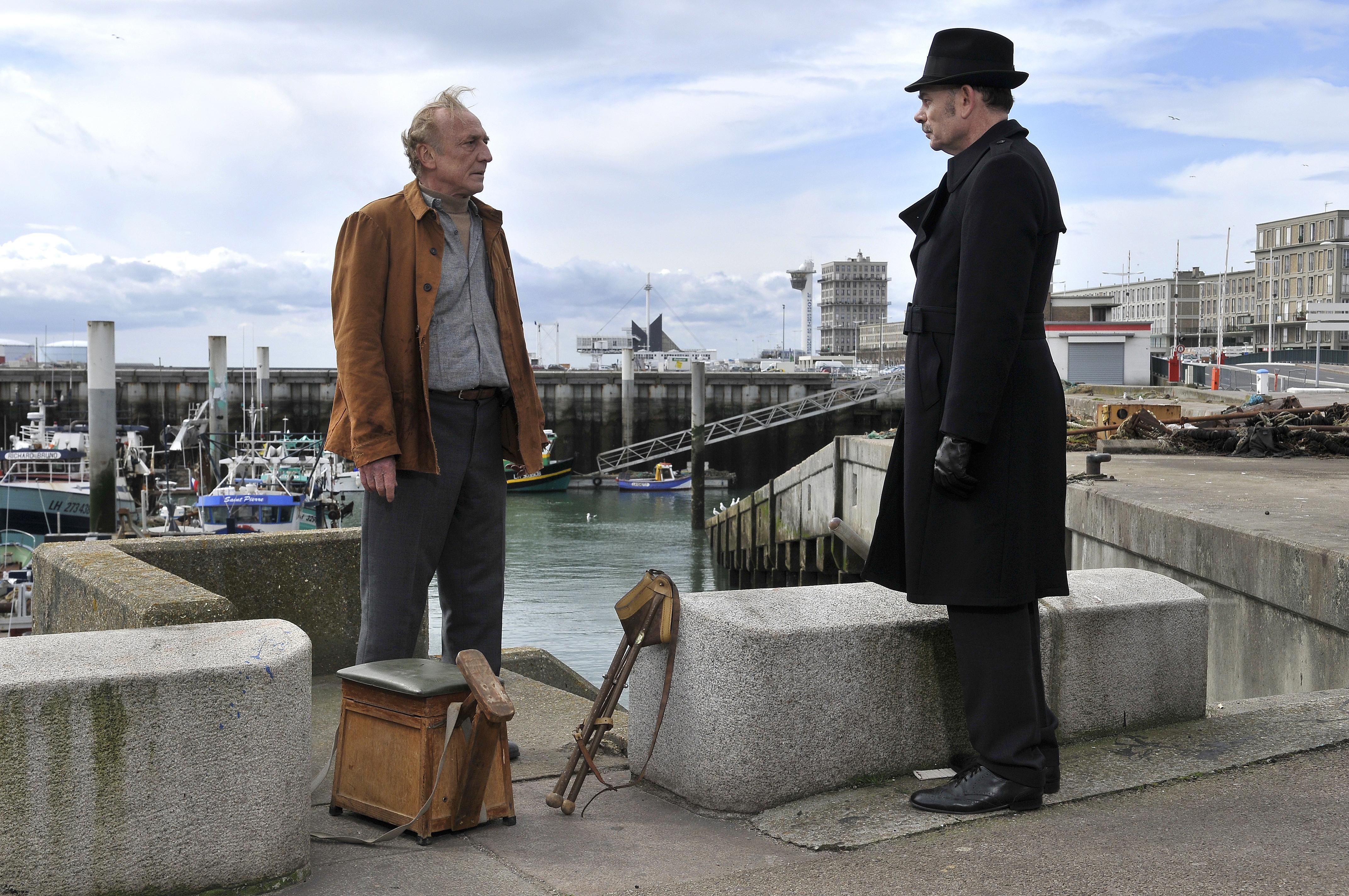 Filmska srečanja ob kavi: pogovor ob projekciji filma Le Havre