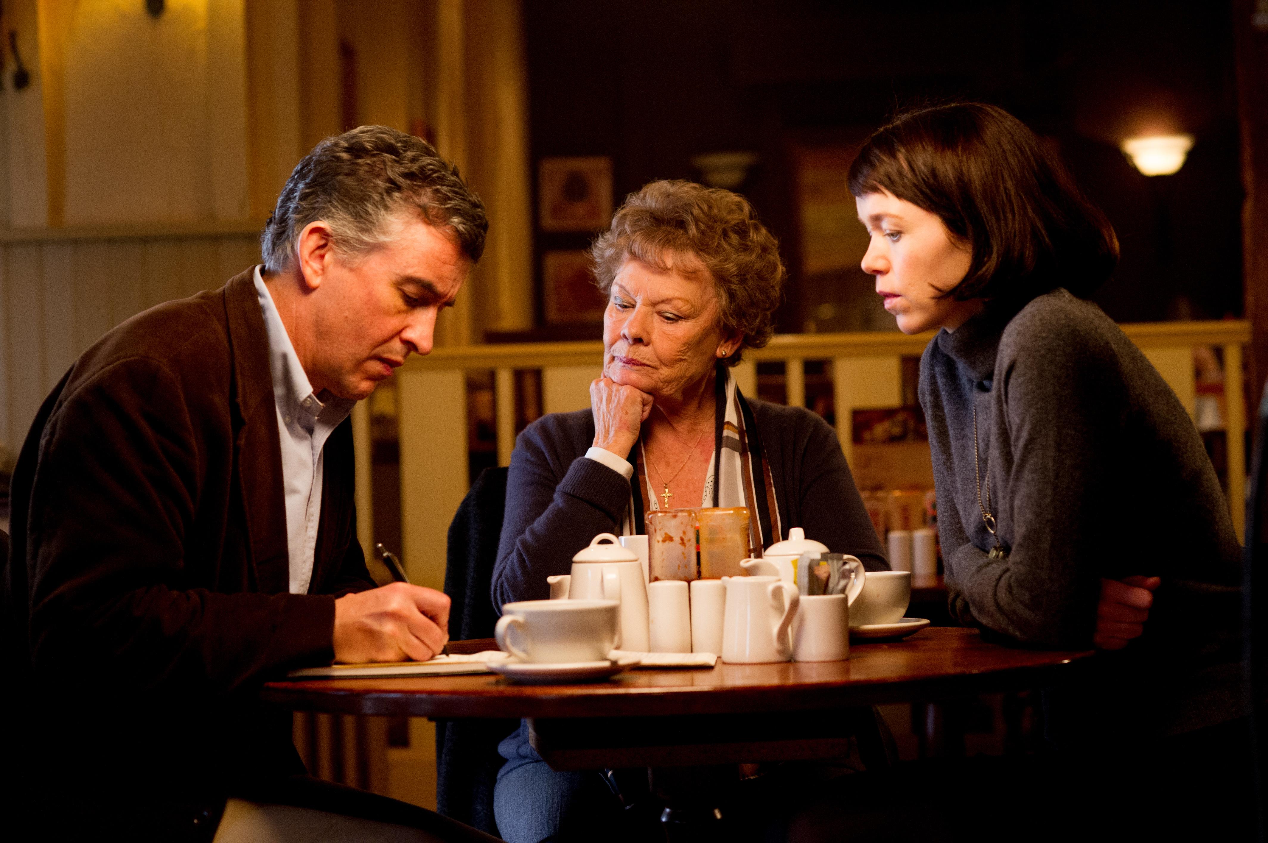 Filmska srečanja ob kavi: pogovor ob filmu Philomena