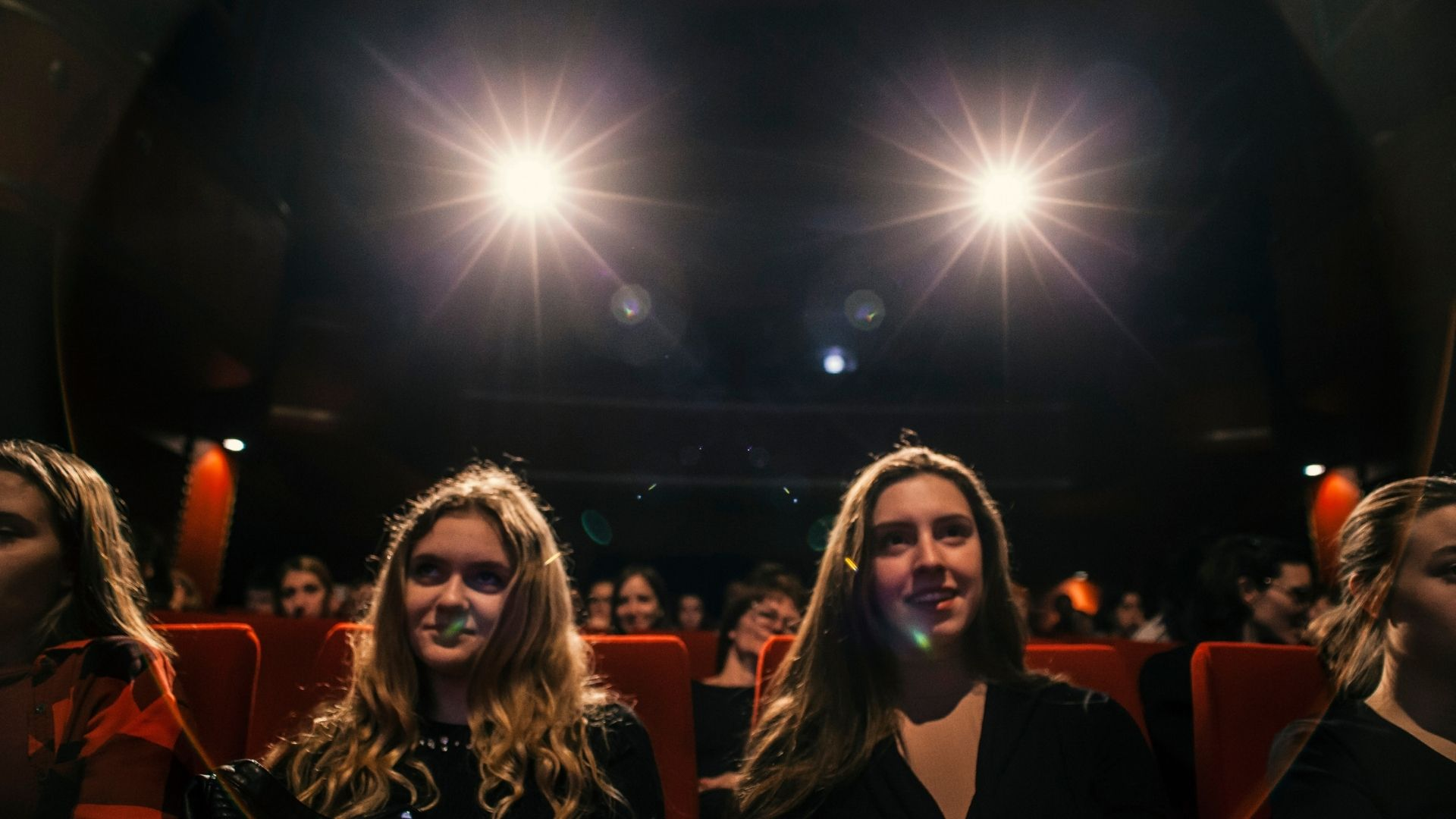 Tickets for the 5th Kinotrip International Film Festival