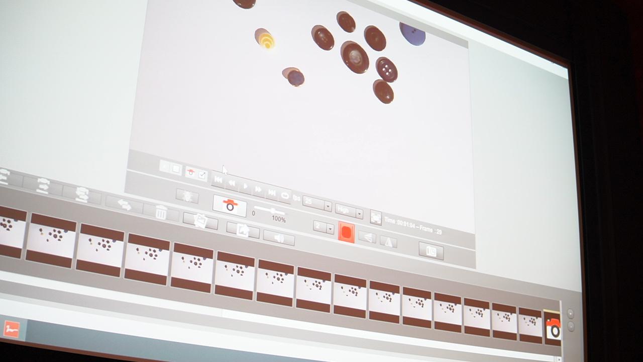 Delavnice Cinemini: igrivi eksperimenti v kinu
