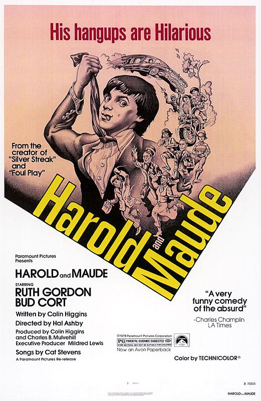 Harold in Maude