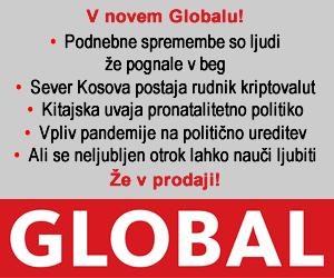 Global - oktober