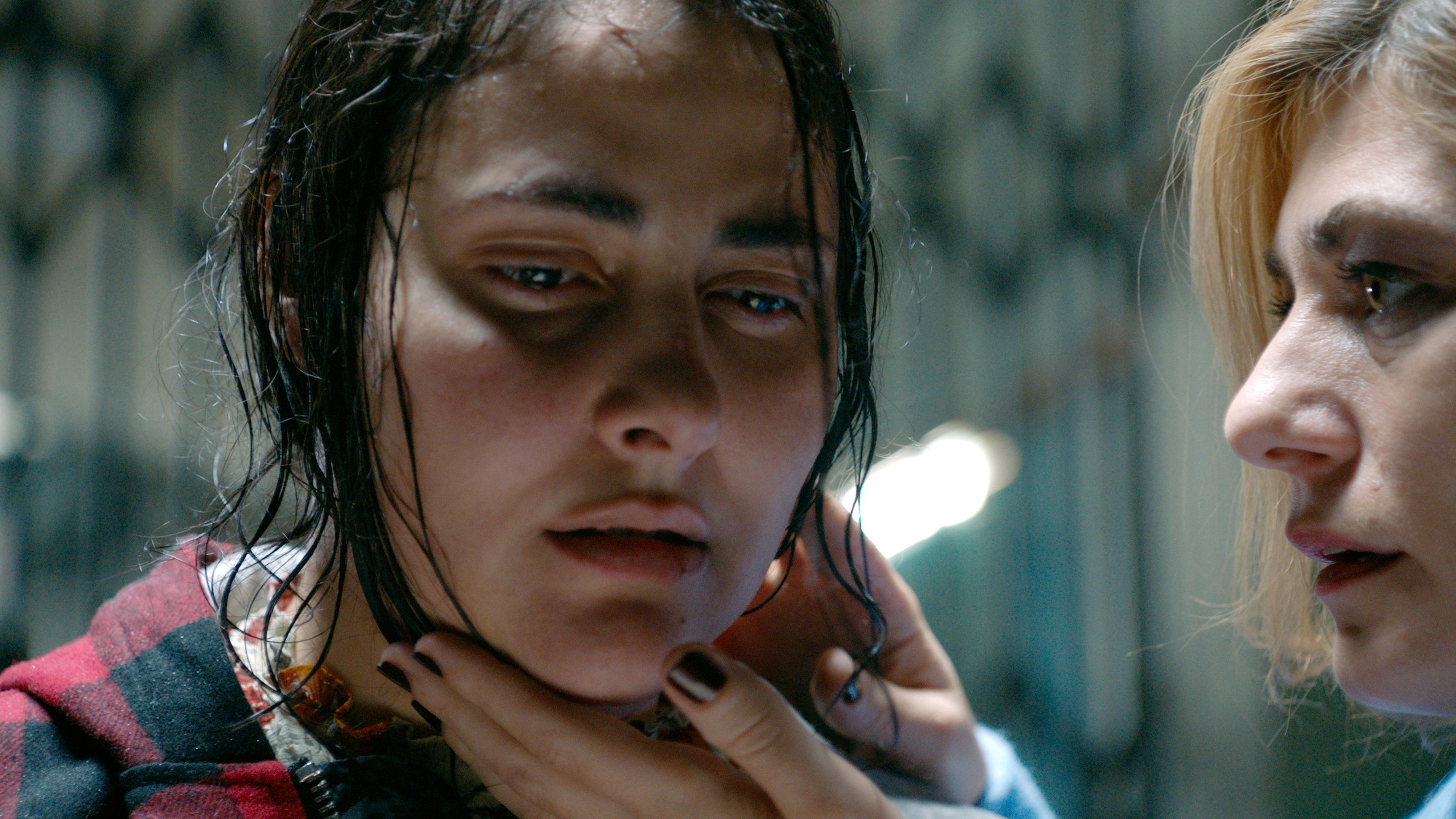 Pogovor z režiserko filma Bog obstaja, ime ji je Petrunija