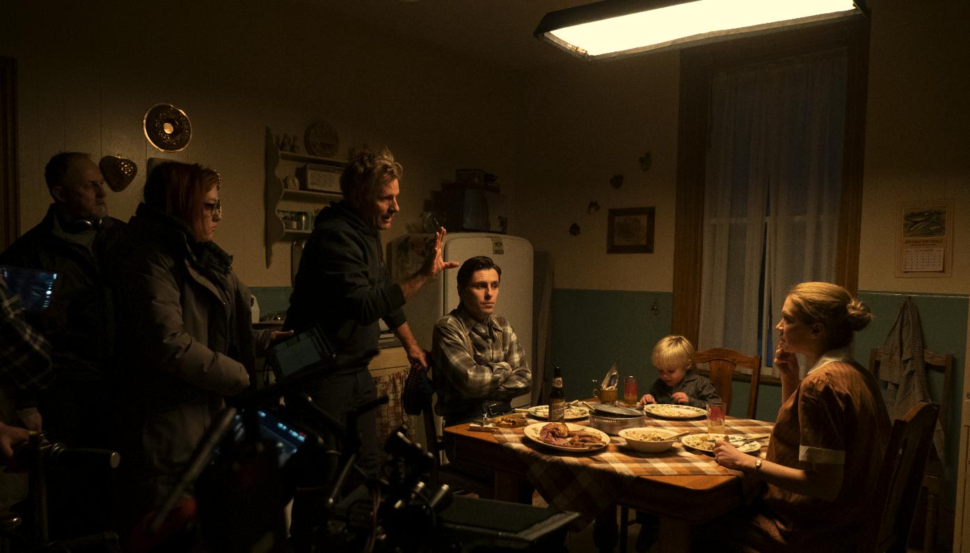 Viggo Mortensen: igralec, režiser