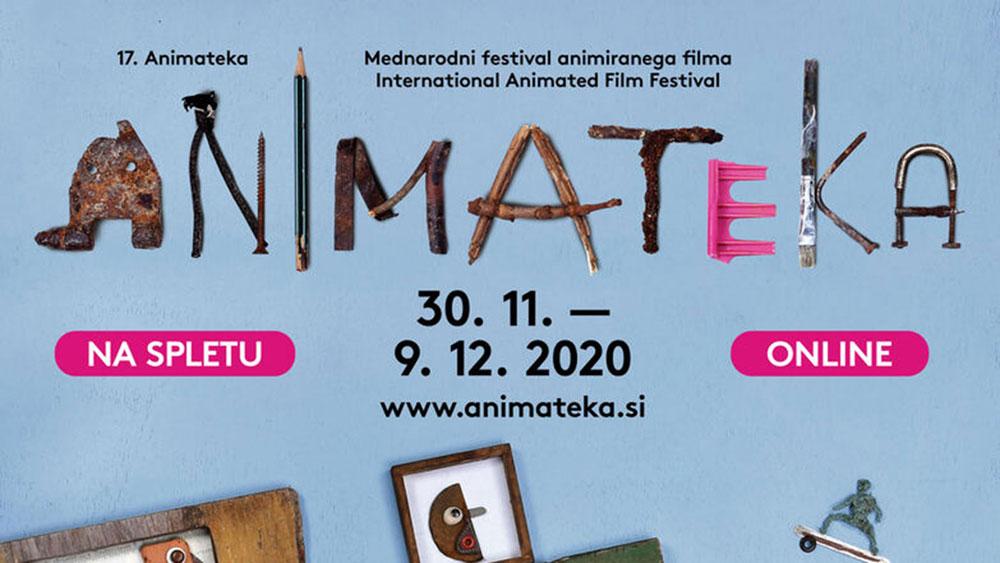 Animateka 2020 online