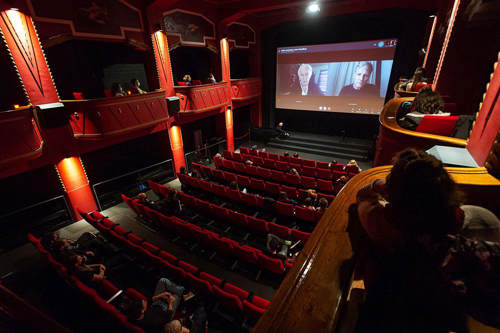 Kinodvor v letu preizkušenj in izzivov