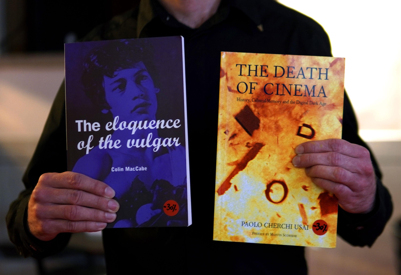 Znižana filmska literatura
