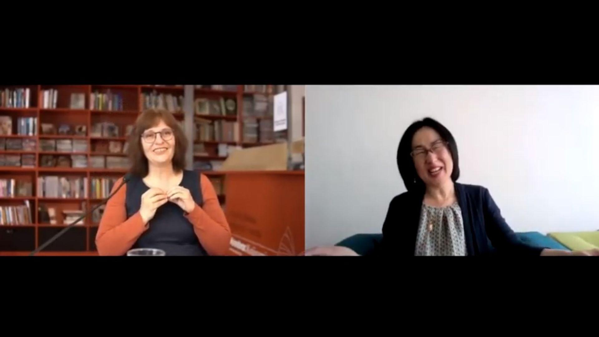 Filmska srečanja: posnetek pogovora ob filmu Tatiči