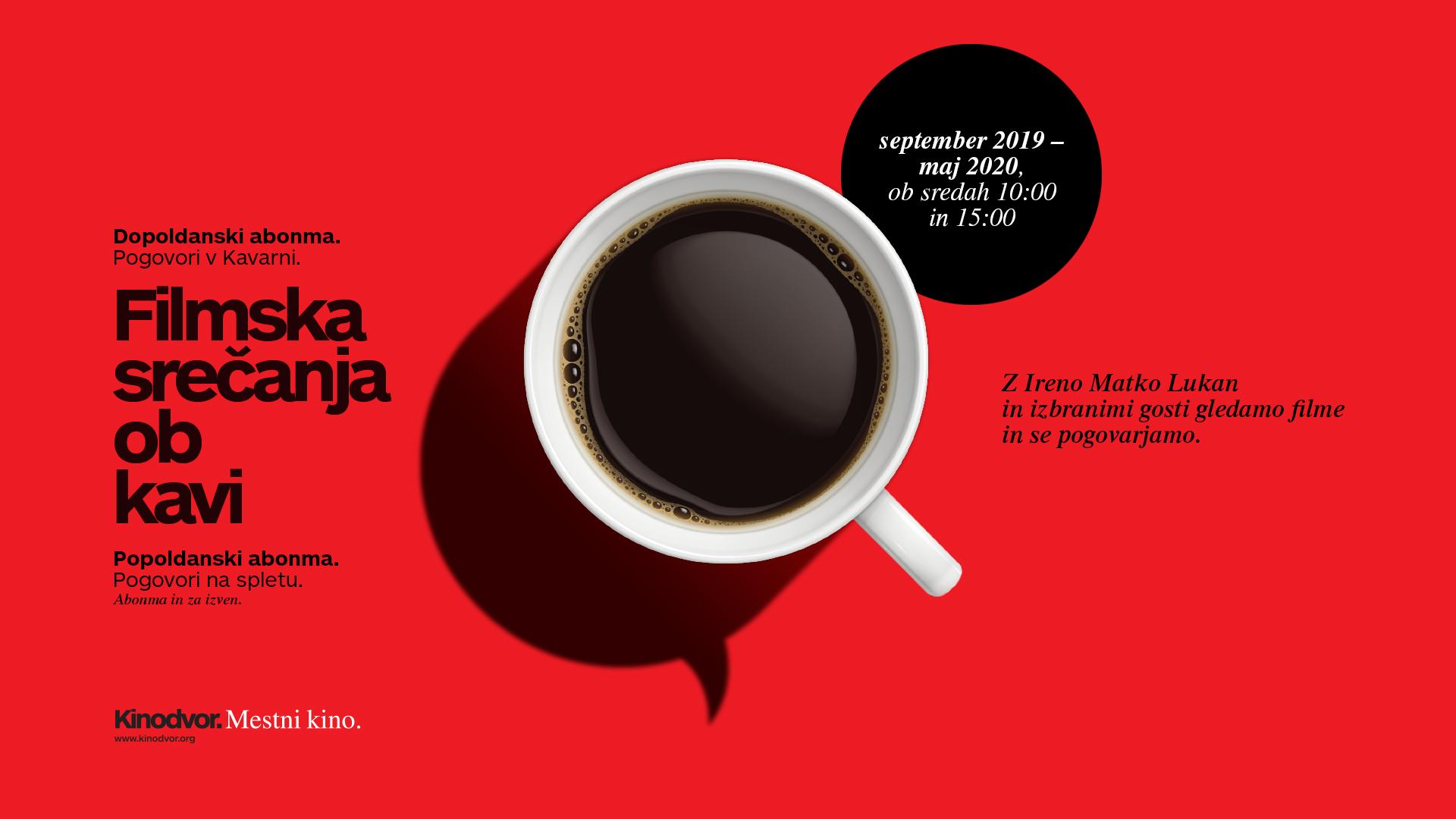 Virtualna skodelica kave