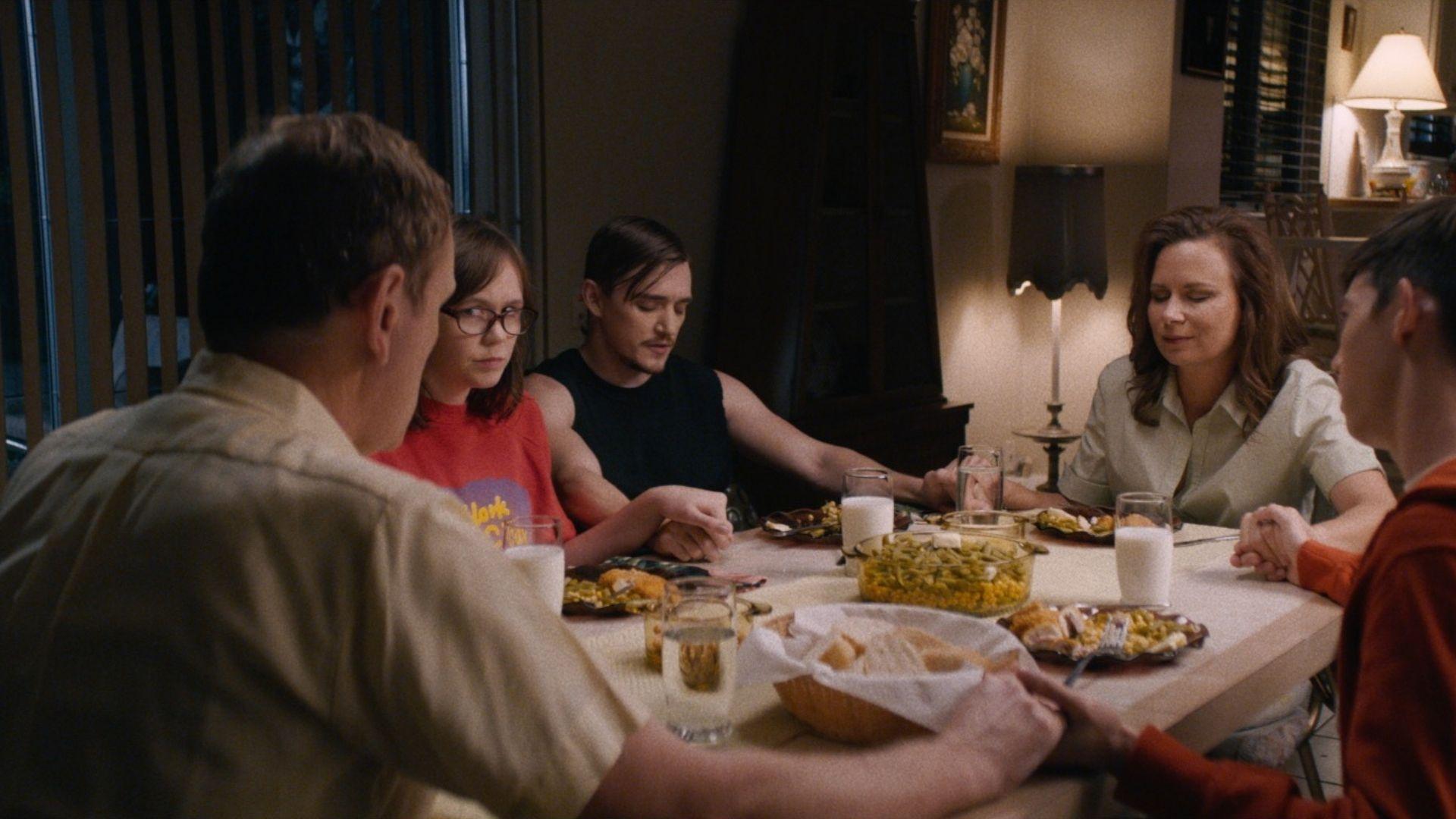 S Kurjo Poltjo na Večerjo po ameriško